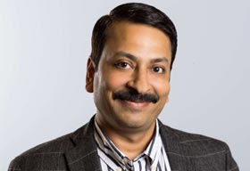 Gaurav Aggarwal, Vice President, Global Cloud Solutions Strategy and GTM Lead, Avanade