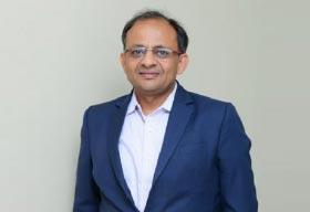 Anurag Garg, Managing Director & Country Head, Vitesco Technologies, India
