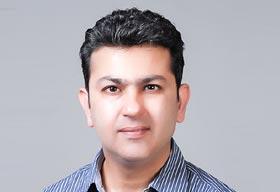 Dharmendra Ahuja, Founder & CEO, PitchWorx
