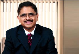 Susheel Navanale, Group CIO, Tata Global Beverages