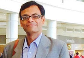 Amit Srivastava, Director, Global Head - Practices & Technologies IMS, KPIT