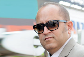 Munish Baldev, Founder and CEO, J.S Martin & Co.