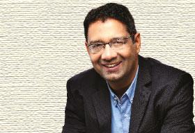 Vivek Saxena, Co-Founder & CEO, Digicita Venture Studio