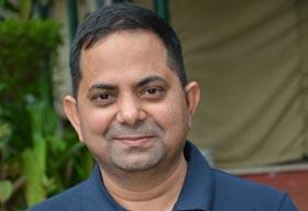 Dinesh Semwal, Founder, Ensavior Technologies