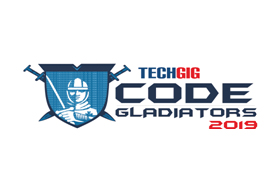 TechGig announces the launch of the Sixth Edition of Code Gladiators; offers INR 1 crore worth of Prizes