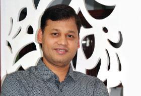 Amardeep Vishwakarma, CTO, Shine.Com