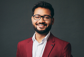 Chirag Gander, Co-Founder, The Minimalist