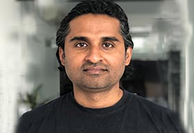 Nityanand Sharma, CEO & Co-Founder, Simpl
