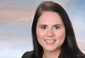 Luciana Amaro, VP - Talent Development & Strategy, BASF