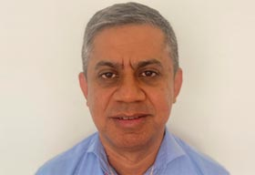 Deepak Ralli, Executive Vice President of Operations, Teleperformance India