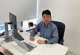 Naohiko Hosokawa, Director & Business Unit Head-Living Environment Division, Mitsubishi Electric India