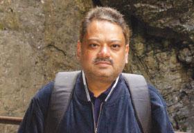 Arup Choudhary, CIO, Eveready Industries