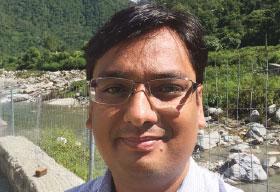 Prabuddh Mishra, Founder & CEO, Vanproz Agrovet LLP