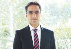 Gaurav Sachdeva, Managing Director, JSW Ventures