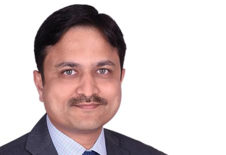 Ravindra Kelkar, Senior Director - Enterprise & Public Sector, Citrix India