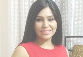 Dt. Shikha Mahajan, Holistic Nutritionist and Founder, Diet Podium