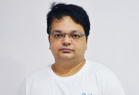 Manish Chandra, Founder, LawzGrid