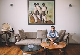 Sanil Sachar, Founding Partner, Huddle Accelerator