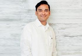 Gautam Tewari, Co-creator, Trezi & Inspirer, Trezi Academy