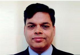 Sanjay Choubey, Global Digital Transformation Executive, Briggs & Stratton