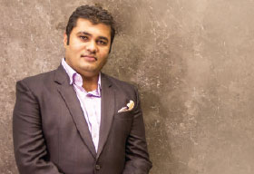 Rahul Shah, CEO, Sumer Group