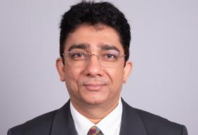 Raj Badhwar, Senior Vice President, Global Chief Information Security Officer, Voya Financial
