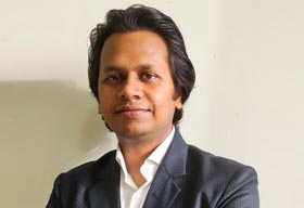 Pankaj Singh, CEO & Founder, Multiliving Technologies