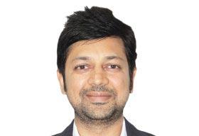 Sujit Jain, Chairman & MD, Netsurf Communications