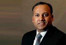 Abhishek Agarwal, Senior Vice President, Judge Group