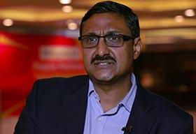 Arun Rajamani, General Manager, Pluralsight India