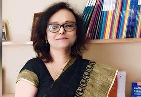 Chaitali Moitra (Managing Director), HarperCollins Publishers India