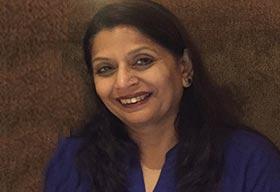 Mrs. Priyadarshini Nigam, Director and Head – CSR, Newgen Software