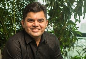 Sachin Waingankar, Head of Cloud, Web Werks India