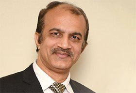 Vilas Pujari, Vice President - Corporate IT, ACG Worldwide