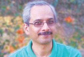 Dr Sudhir Varadarajan, Dean (Design, Innovation, Incubation), IIITDM Kancheepuram, Chennai
