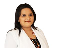 Dr. Shefali Trasi Nerurkar, Consultant Dermatologist, Dr. Trasi's Clinic & La Piel