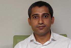 Mr. Varun Bhutani, Managing Director, Tangish – A Trihund Product