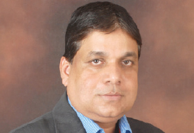 Biswajit Mohapatra, Global Integrated Delivery Leader, CIO Advisory & Cloud Migration Factory, IBM