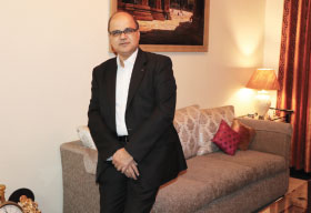 Dharmender Kapoor, COO, Birlasoft