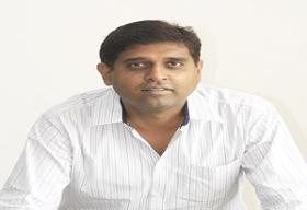 Suresh Rangarajan, Founder & CEO, CoLive