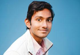 Prashant Fonseka, Principal, CF