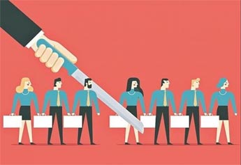 The Covid-19 Blow Seems To Force Start-Ups Go For A Leaner Workforce