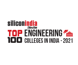 Top 100 Engineering Colleges in India - 2021