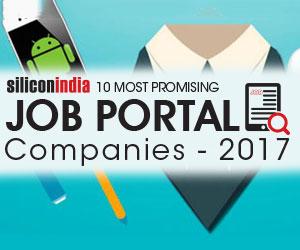 10 Most Promising Job Portal Companies - 2017