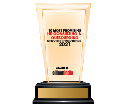 10 Most Promising HR Consulting & Outsourcing Service Providers - 2021
