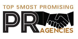 Top 5 Most Promising PR Agencies