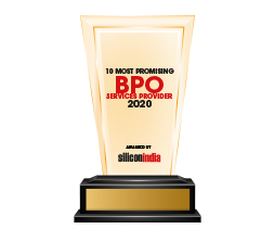 10 Most Promising BPO Services Providers - 2020