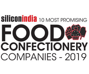 10 Most Promising Food Confectionery Companies - 2019