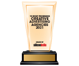 10 Most Promising Creative Advertising Agencies - 2021