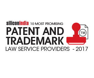 10 Most Promising Patent and Trademark Service Providers - 2017